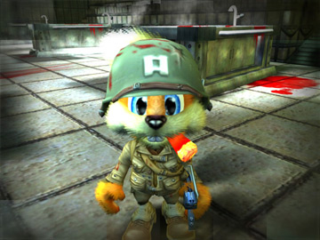 Conker : Live and Reloaded Xbox | 15