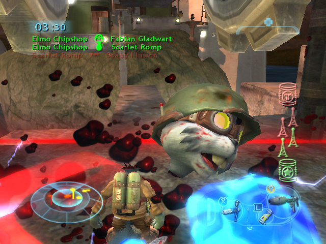 Conker : Live and Reloaded Xbox | 27