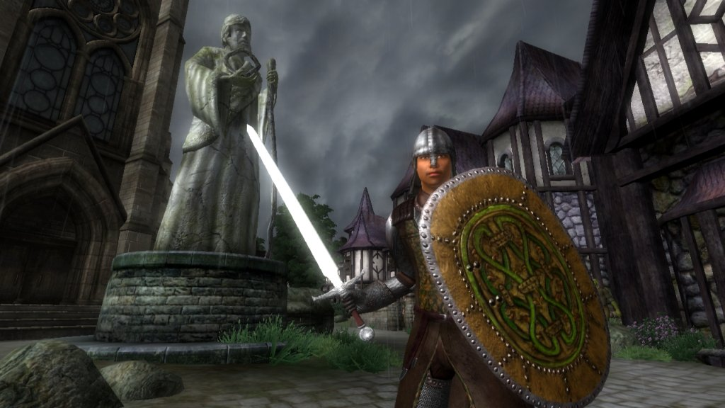 The Elder Scrolls IV : Oblivion Xbox 360 | 10
