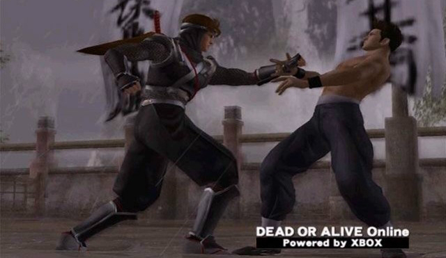 Dead Or Alive Ultimate Xbox | 6