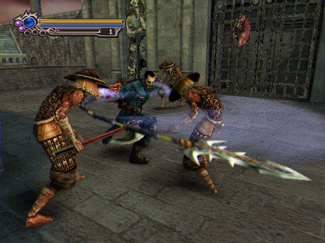 Onimusha 3 Playstation 2 | 17