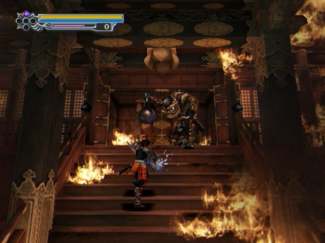 Onimusha 3 Playstation 2 | 2