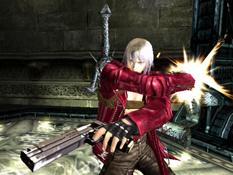 Devil May Cry 3 Playstation 2 | 1