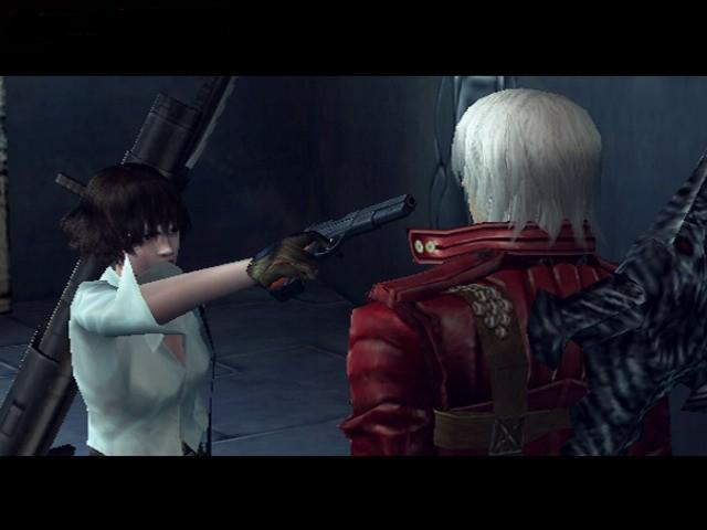 Devil May Cry 3 Playstation 2 | 6