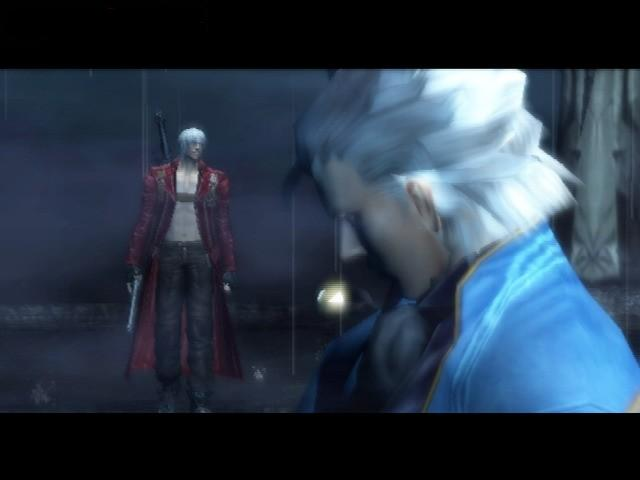 Devil May Cry 3 Playstation 2 | 8