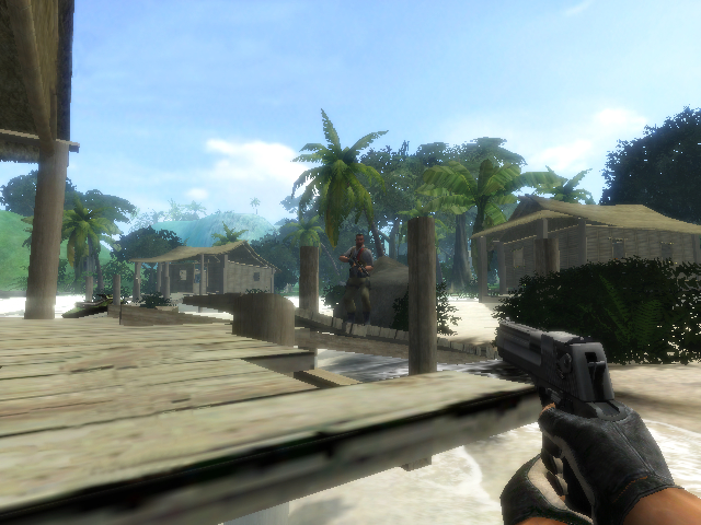 Far Cry Instincts Xbox | 28