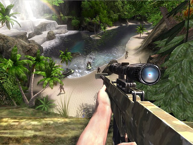 Far Cry Instincts Xbox | 32