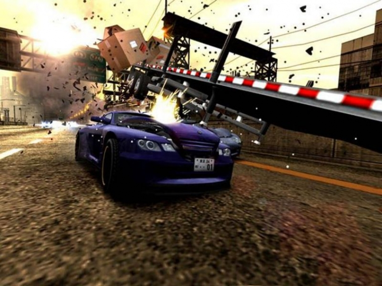 Burnout Revenge Playstation 2 | 2
