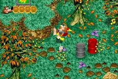 Banjo-Kazooie : La Revanche De Grunty GameBoy Advance | 5