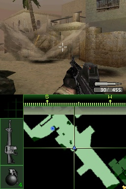 Call of Duty 4 : Modern Warfare Nintendo DS | 20