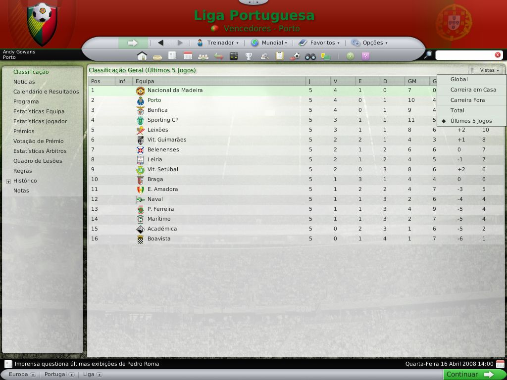 Football Manager 2008 PC   11