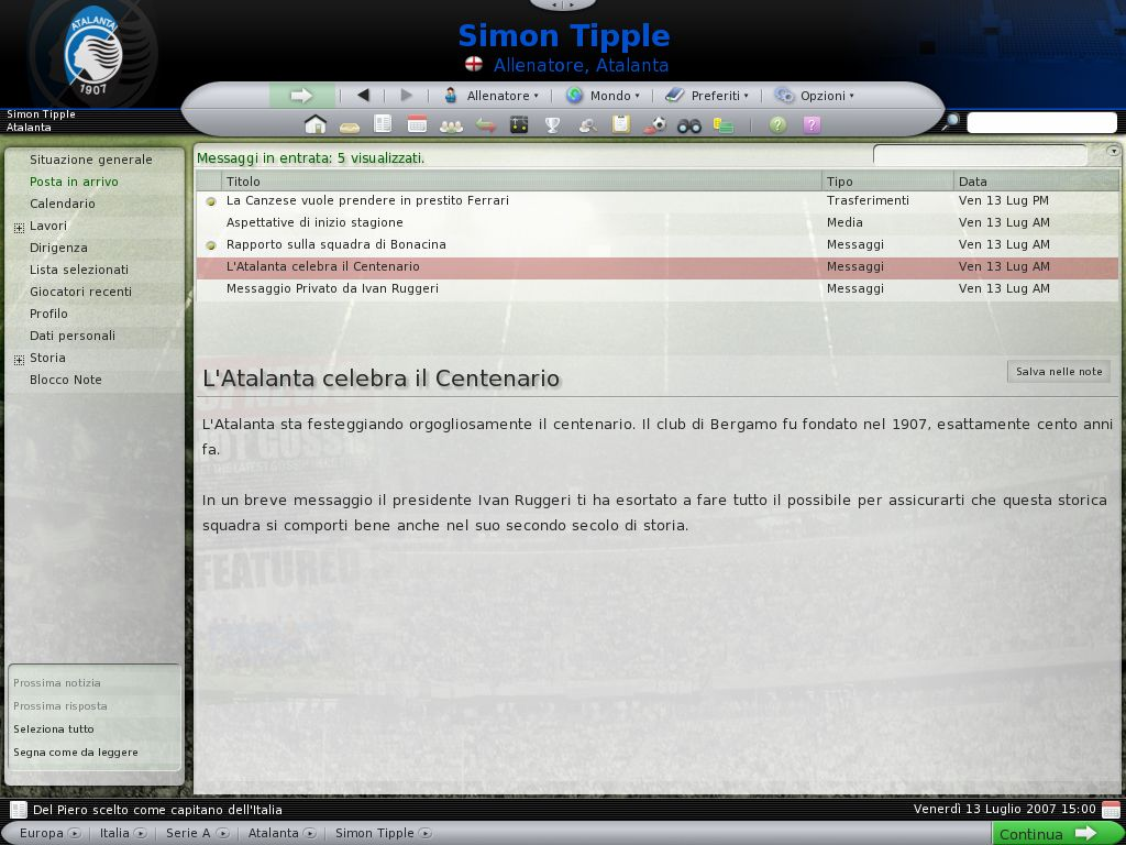 Football Manager 2008 PC   12
