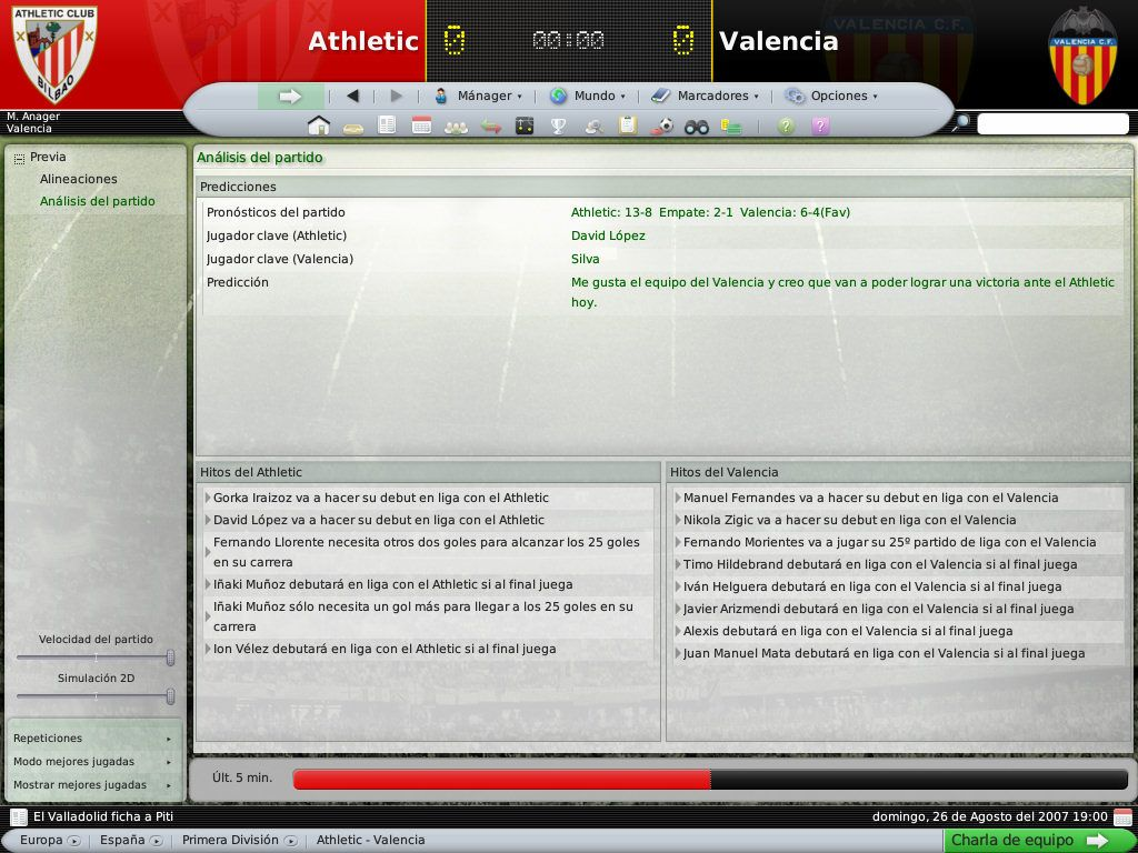 Football Manager 2008 PC | 18