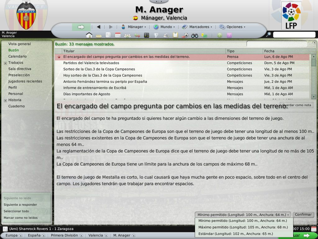 Football Manager 2008 PC | 21