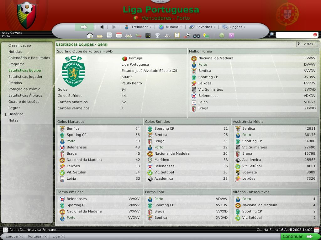 Football Manager 2008 PC | 3