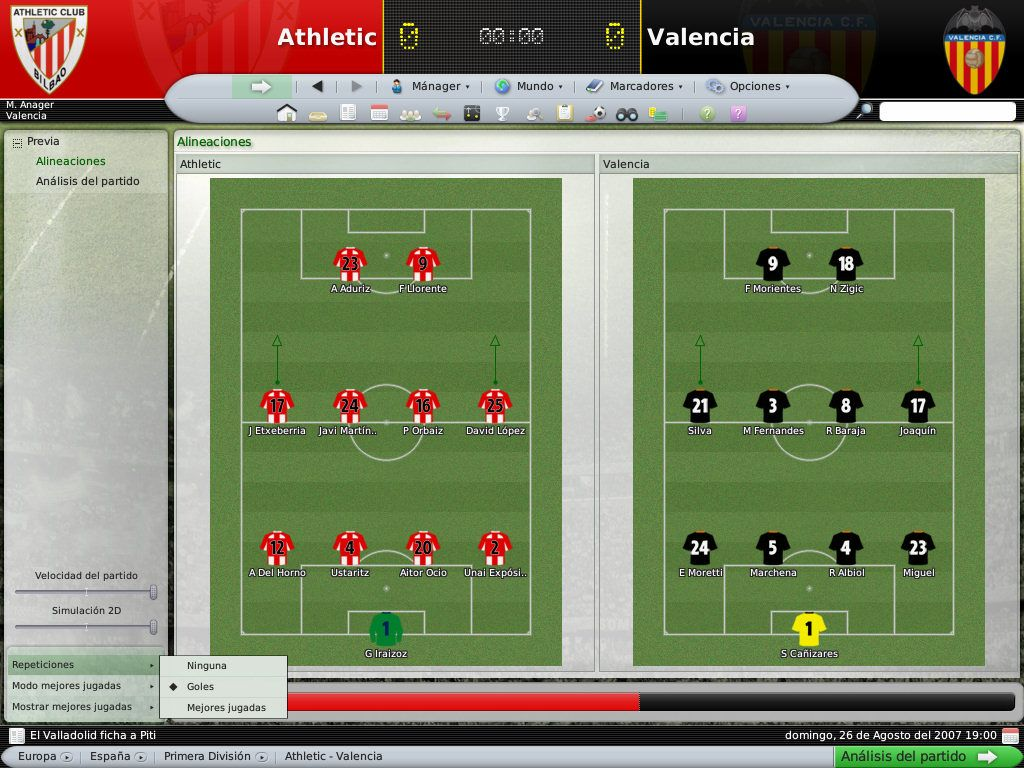 Football Manager 2008 PC | 7