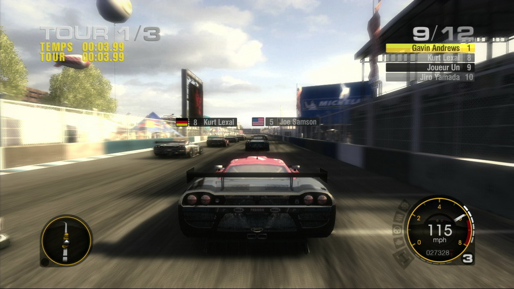 Race Driver Grid Xbox 360 | 16