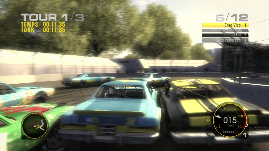 Race Driver Grid Xbox 360 | 20