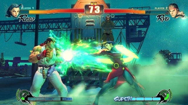 Street Fighter IV Xbox 360 | 108