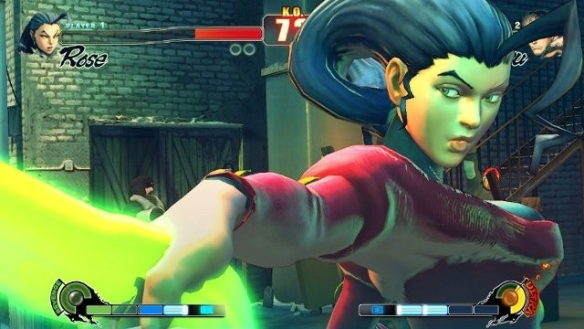 Street Fighter IV Xbox 360 | 114