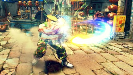 Street Fighter IV Xbox 360 | 20