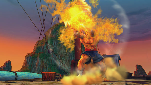 Street Fighter IV Xbox 360 | 39