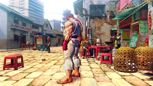 Street Fighter IV Xbox 360 | 4
