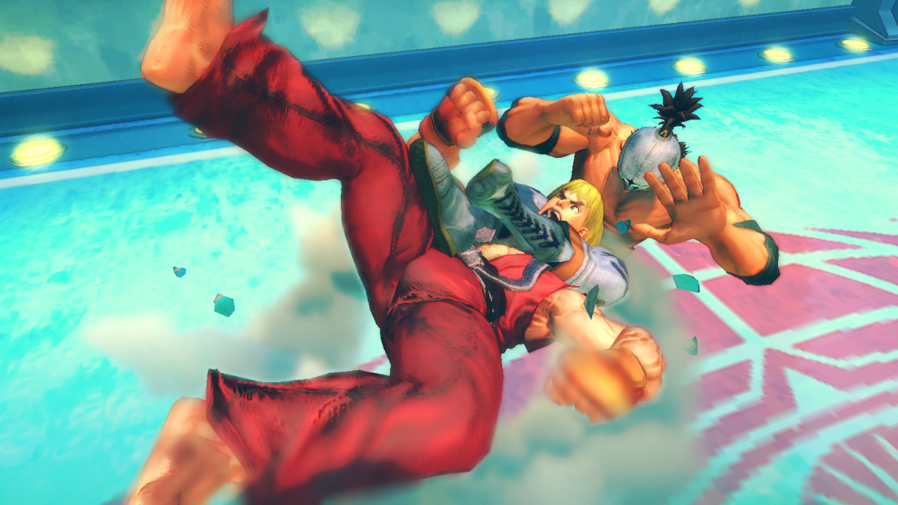 Street Fighter IV Xbox 360 | 49
