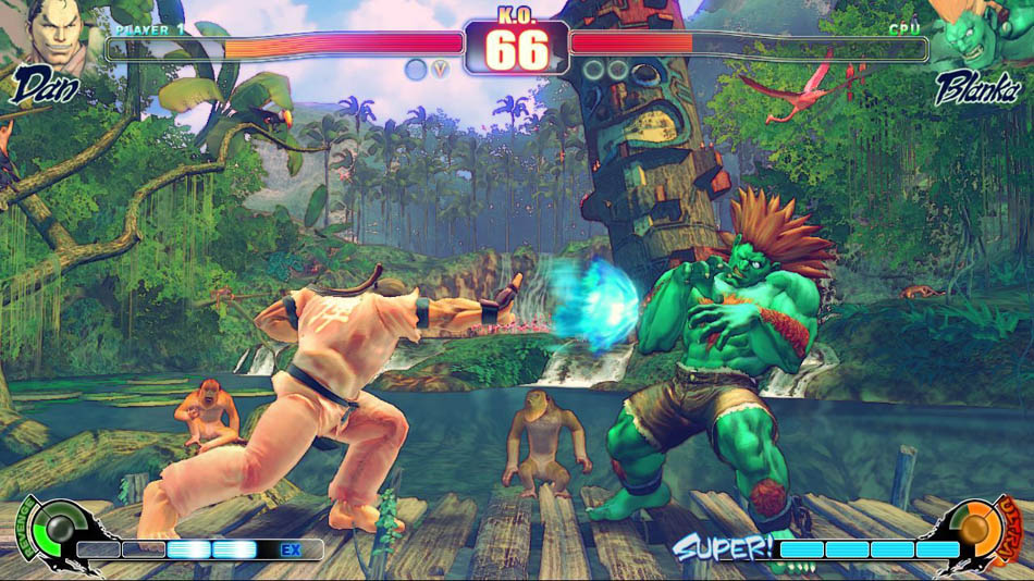 Street Fighter IV Xbox 360 | 91