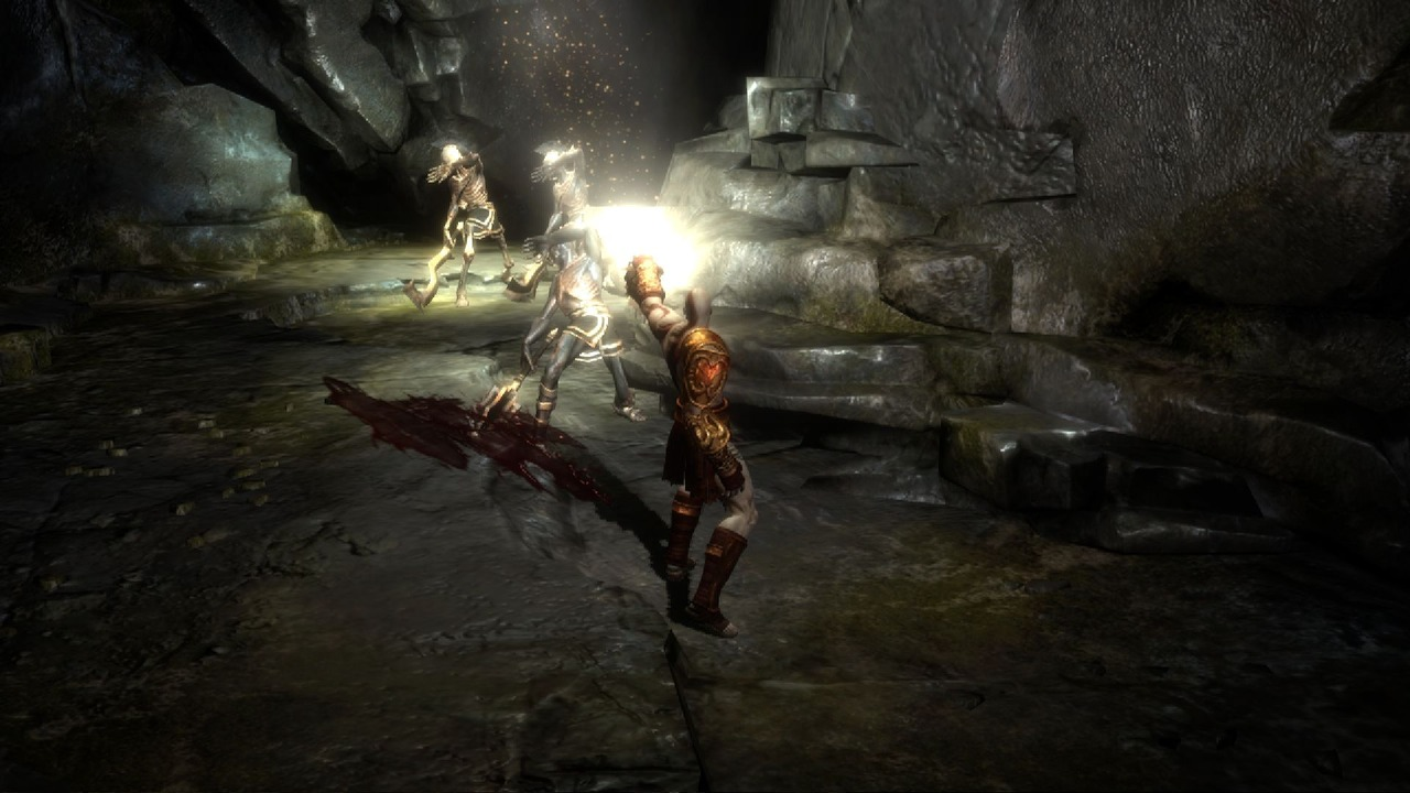 God Of War III Playstation 3 | 24