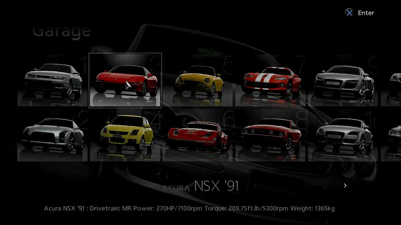 Gran Turismo 5 : Prologue Playstation 3 | 6