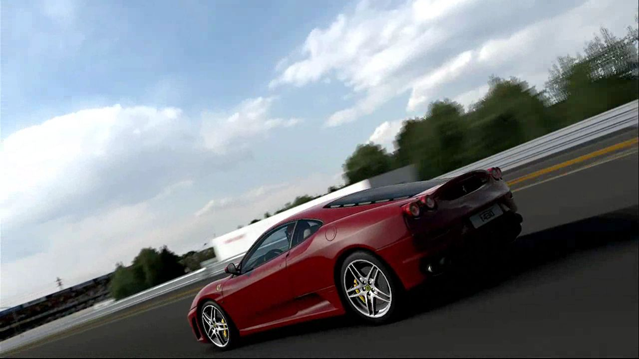 Gran Turismo 5 : Prologue Playstation 3 | 7