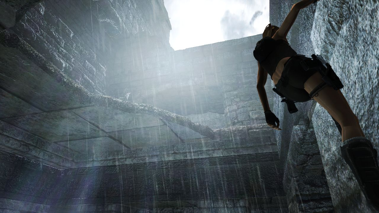 Tomb Raider Underworld Xbox 360 | 11