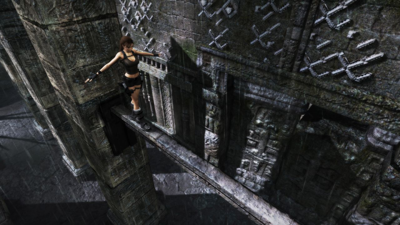 Tomb Raider Underworld Xbox 360 | 16