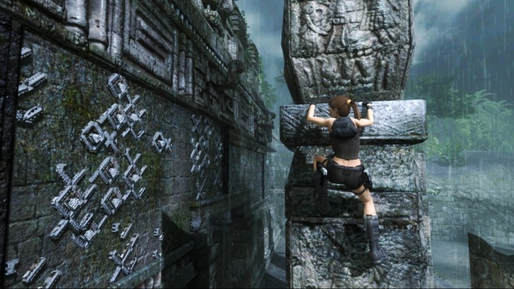 Tomb Raider Underworld Xbox 360 | 6