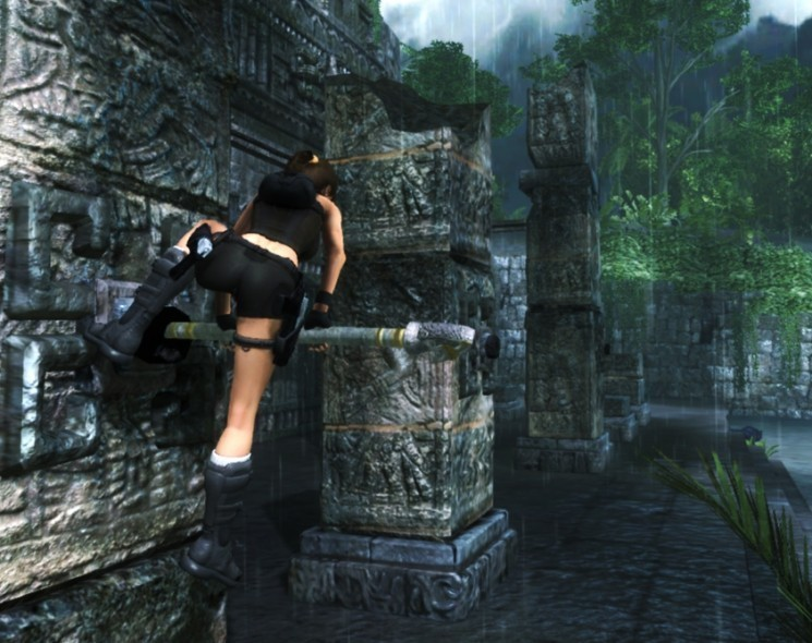 Tomb Raider Underworld Xbox 360 | 8