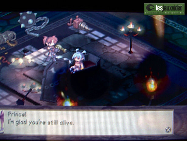 Disgaea : Afternoon of Darkness Playstation Portable | 1
