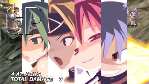 Disgaea : Afternoon of Darkness Playstation Portable | 6