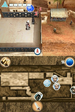 Assassin's Creed : Altair's Chronicles Nintendo DS | 11