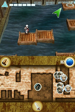 Assassin's Creed : Altair's Chronicles Nintendo DS | 12