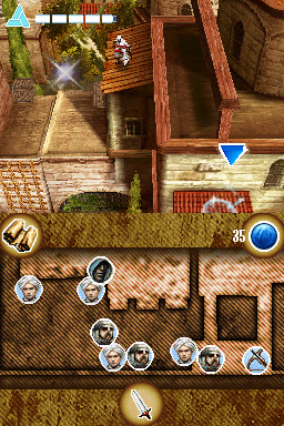 Assassin's Creed : Altair's Chronicles Nintendo DS | 13