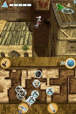 Assassin's Creed : Altair's Chronicles Nintendo DS | 14