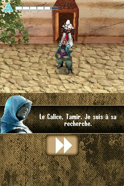 Assassin's Creed : Altair's Chronicles Nintendo DS | 15