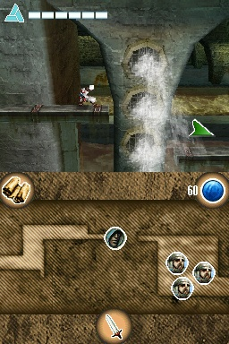 Assassin's Creed : Altair's Chronicles Nintendo DS | 18