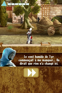 Assassin's Creed : Altair's Chronicles Nintendo DS | 20
