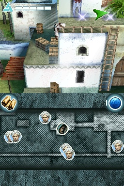 Assassin's Creed : Altair's Chronicles Nintendo DS | 22