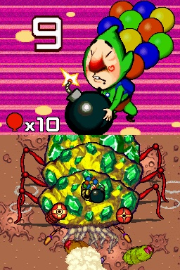 Freshly-Picked : Tingle's Rosy Rupeeland Nintendo DS | 3
