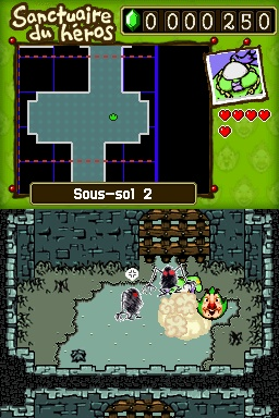Freshly-Picked : Tingle's Rosy Rupeeland Nintendo DS | 6