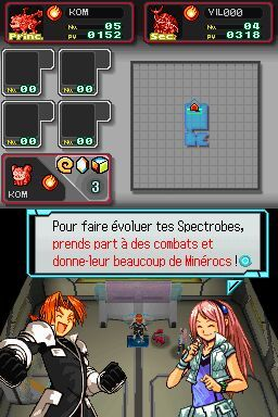 Spectrobes : Beyond The Portal Nintendo DS | 17