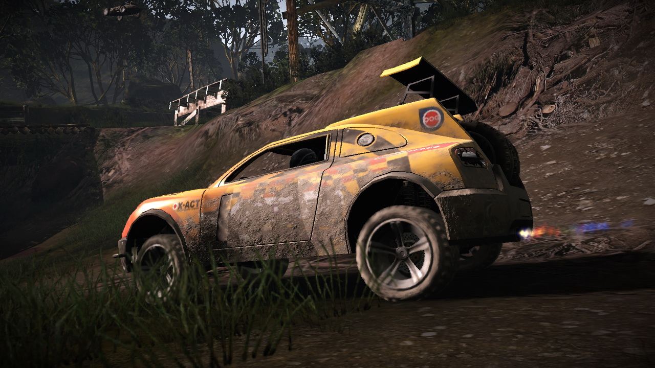 MotorStorm 2 Playstation 3 | 46